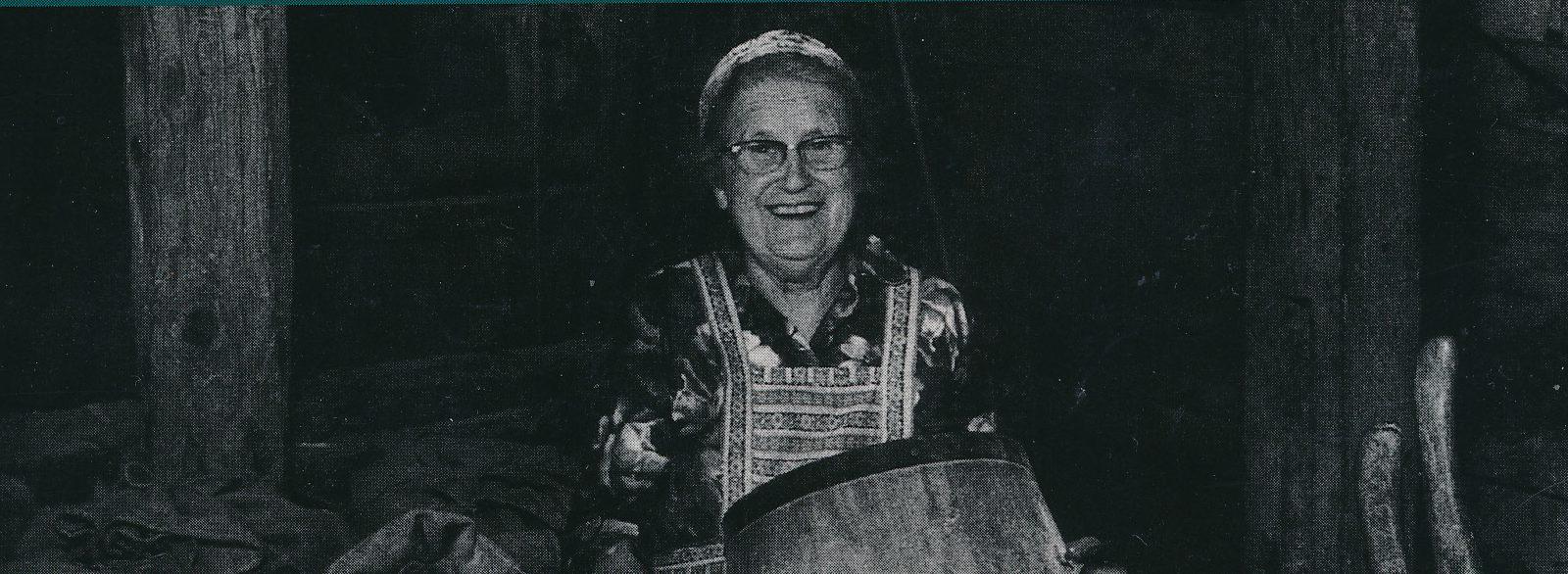 Marie Hansen – Møllemarie