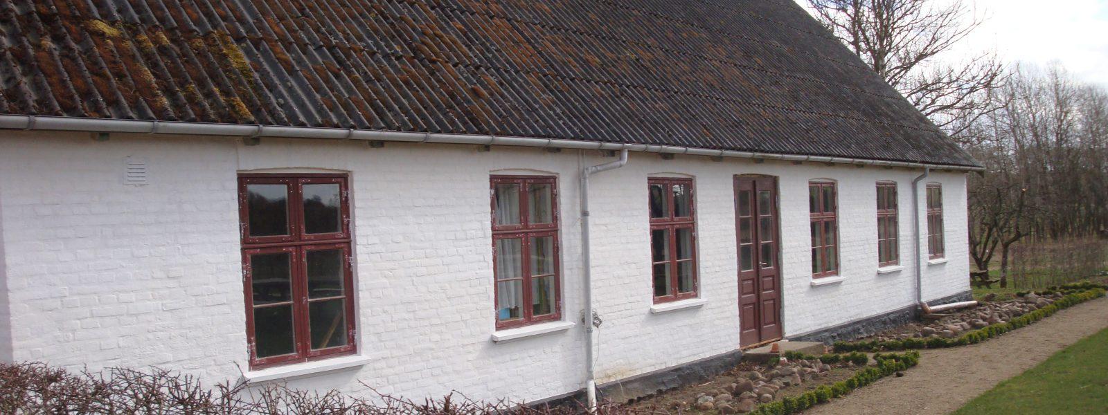 Mølle Maries hus